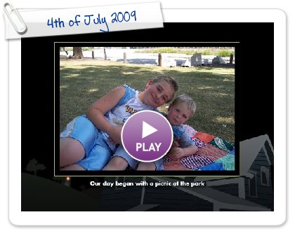 Click to play this Smilebox slideshow: 4th of July 2009