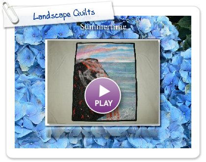 Click to play this Smilebox slideshow: Landscape Quilts