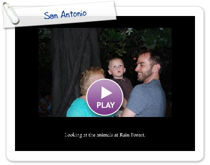 Click to play this Smilebox slideshow: San Antonio