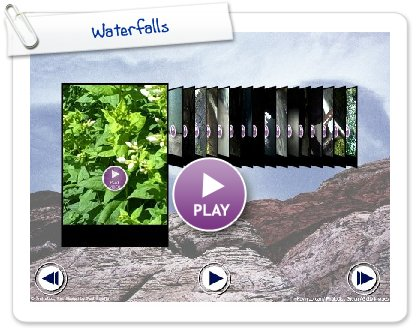 Click to play this Smilebox slideshow: Waterfalls