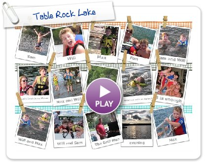 Click to play this Smilebox postcard: Table Rock Lake
