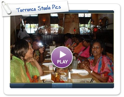 Click to play this Smilebox slideshow: Terrence Steele Pics