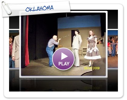 Click to play this Smilebox slideshow: OKLAHOMA
