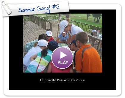 Click to play this Smilebox slideshow: Summer Swing! #5