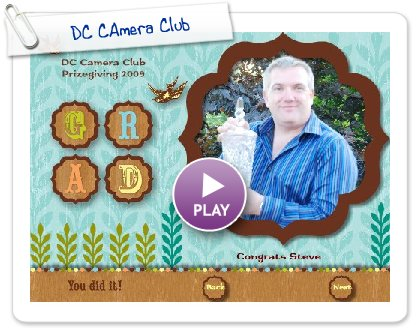 Click to play this Smilebox greeting: DC CAmera Club