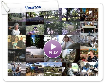 Click to play this Smilebox slideshow: Vacation