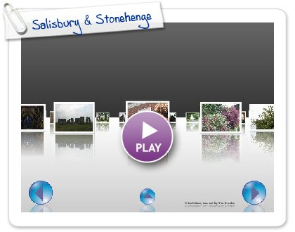 Click to play this Smilebox slideshow: Salisbury & Stonehenge