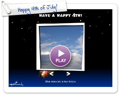 Click to play this Smilebox slideshow: Happy 4th of July!