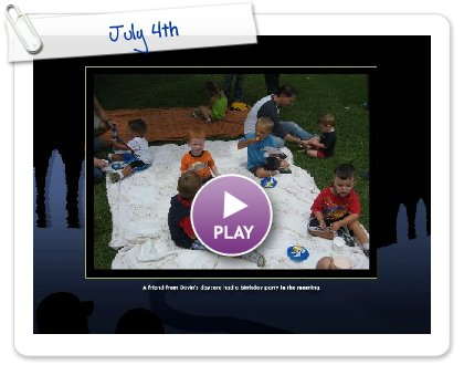 Click to play this Smilebox slideshow: July 4th
