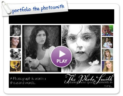 Click to play this Smilebox photobook: The PhotoSmith