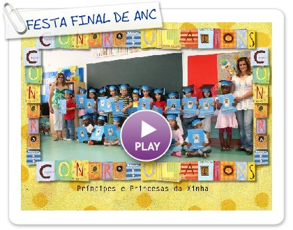 Click to play this Smilebox slideshow: FESTA FINAL DE ANO
