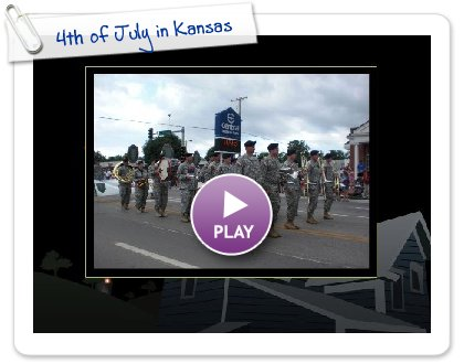 Click to play this Smilebox slideshow: 4th of July in Kansas
