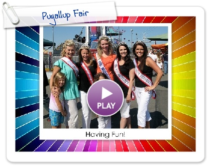 Click to play this Smilebox slideshow: Puyallup Fair