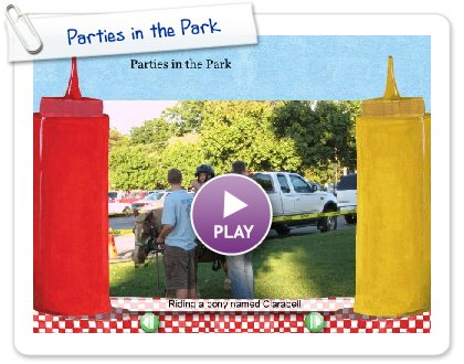 Click to play this Smilebox invite: Parties in the Park