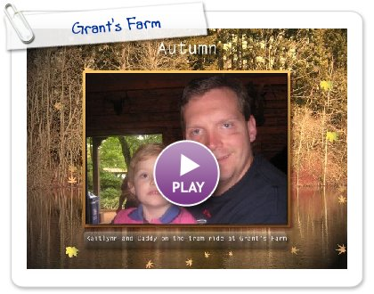 Click to play this Smilebox slideshow: Grant's Farm