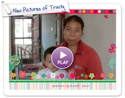 Click to play this Smilebox slideshow: New Pictures of Trinity