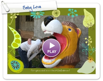 Click to play this Smilebox slideshow: Baby Love