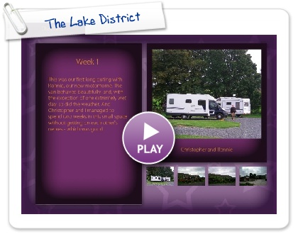 Click to play this Smilebox postcard: The Lake District