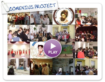 Click to play this Smilebox slideshow: COMENIUS PROJECT