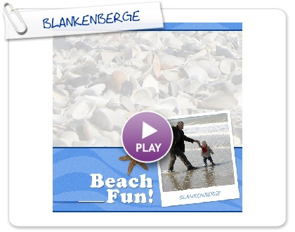 Click to play this Smilebox photobook: BLANKENBERGE
