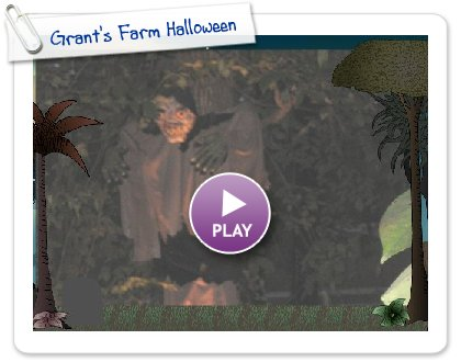 Click to play this Smilebox slideshow: Grant's Farm Halloween