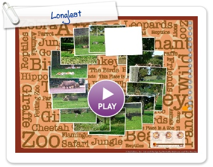 Click to play this Smilebox slideshow: Longleat