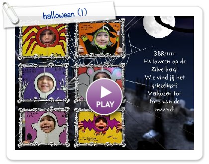Click to play this Smilebox postcard: halloween