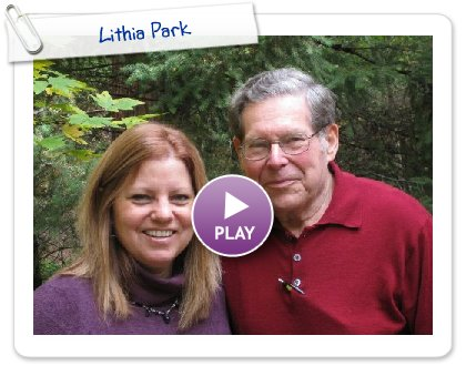 Click to play this Smilebox slideshow: Lithia Park