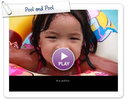 Click to play this Smilebox photobook: Pool and Pool
