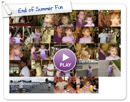 Click to play this Smilebox slideshow: End of Summer Fun