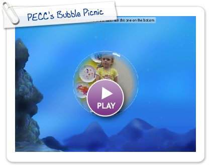 Click to play this Smilebox postcard: PECC's Bubble Picnic