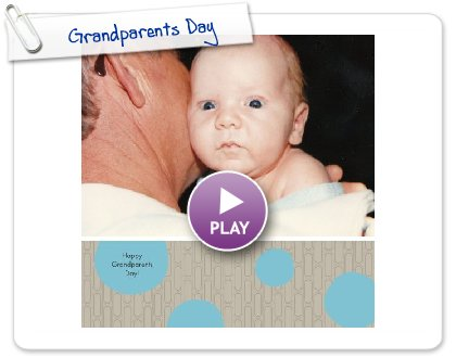Click to play this Smilebox photobook: Grandparents Day