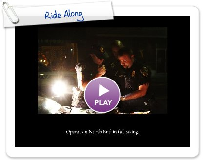 Click to play this Smilebox slideshow: Ride Along