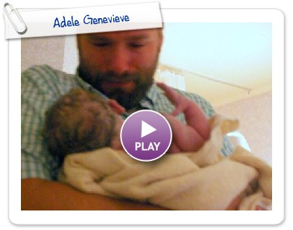 Click to play this Smilebox slideshow: Adele Genevieve