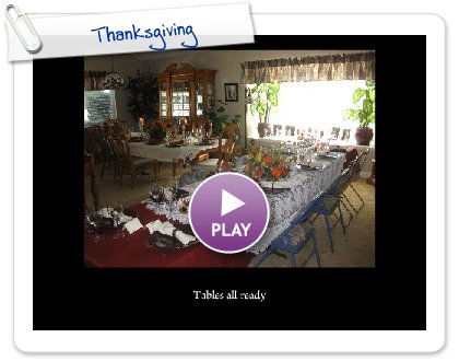 Click to play this Smilebox slideshow: Thanksgiving