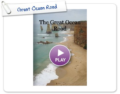 Click to play this Smilebox photobook: Great Ocean Road