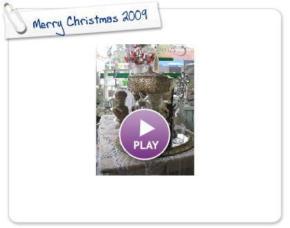 Click to play this Smilebox slideshow: Merry Christmas 2009