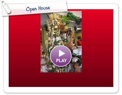 Click to play this Smilebox slideshow: Open House