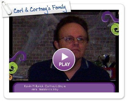 Click to play this Smilebox slideshow: Carl & Cortney's Family Gathering