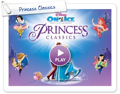Click to play this Smilebox slideshow: Princess Classics