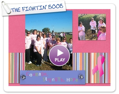 Click to play this Smilebox scrapbook: THE FIGHTIN' BOOBEES 09