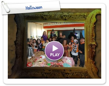 Click to play this Smilebox slideshow: Halloween