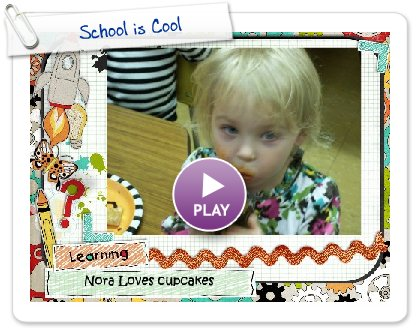 Click to play this Smilebox slideshow: School is Cool