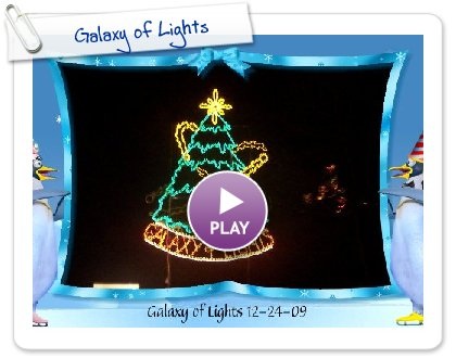 Click to play this Smilebox slideshow: Galaxy of Lights