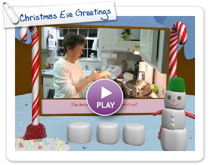 Click to play this Smilebox slideshow: Christmas Eve Greetings