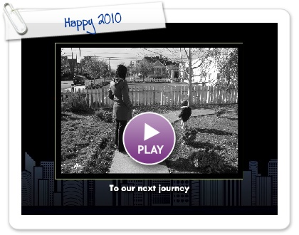 Click to play this Smilebox slideshow: Happy 2010