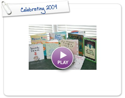 Click to play this Smilebox slideshow: Celebrating 2009