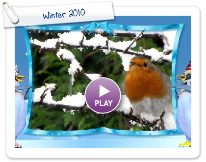 Click to play this Smilebox slideshow: Winter 2010