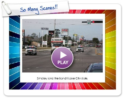 Click to play this Smilebox slideshow: So Many Scenes!!