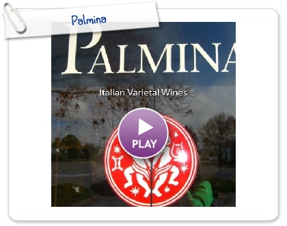 Click to play this Smilebox photobook: Palmina